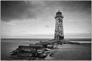 Talacre-Lighthouse