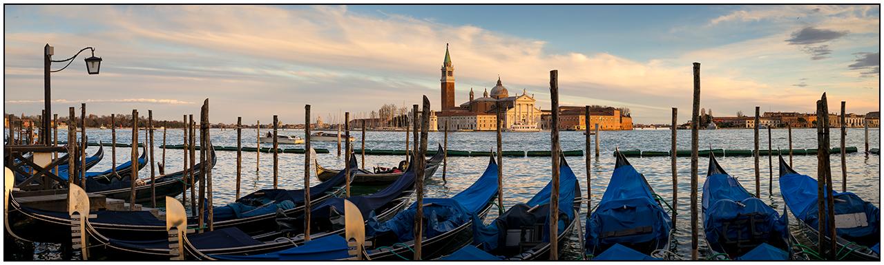 Gondola-panorama
