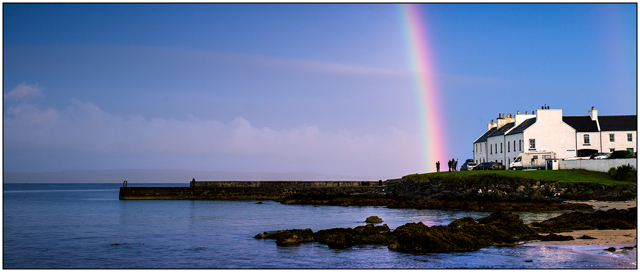 Port-Charlotte-Rainbow